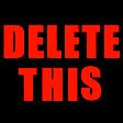 :delete: Discord Emote
