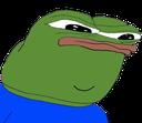 :PepeDisgust: Discord Emote