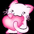 :kittyheart: Discord Emote