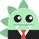 :zsuit: Discord Emote