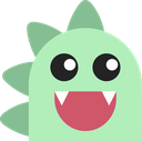 :zhappy: Discord Emote