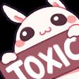 :1Toxic: Discord Emote