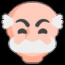 Emoji for fsociety