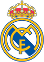 Emoji for realmadrid