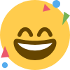 Emoji for blobparty