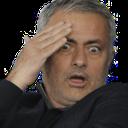 Emoji for mourinho