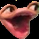 :Pogooo: Discord Emote
