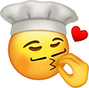 chefkiss