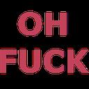 :TOHFUCK: Discord Emote