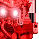 hyperbloodgun