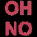 :TOHNO: Discord Emote