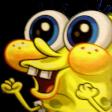 :SpongeWow: Discord Emote