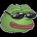 Emoji for pepe_flex