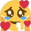 :lovedrool: Discord Emote