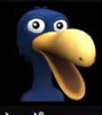:benbird: Discord Emote