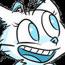 Emoji for CatSmile