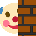 Emoji for ClownPeek