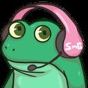 :frogcloud: Discord Emote