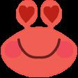 heartcrab