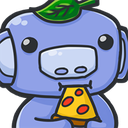 Emoji for WumpusPizza