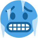Emoji for freezing_cold