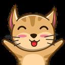 Emoji for HappyJerome