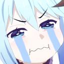 :AnimeCry: Discord Emote