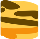 Emoji for widethonk
