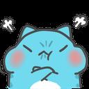 :BugHmph: Discord Emote