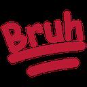 Emoji for Bruh