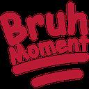 Emoji for BruhMoment