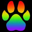 :pandaPride: Discord Emote