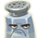 :fortSALTY: Discord Emote