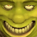 :shronkHappy: Discord Emote