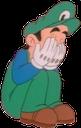 LuigiSad