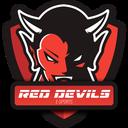 Emoji for RedDevils