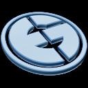 Emoji for EvilGeniuses