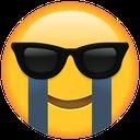 Emoji for sad_badass