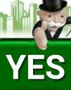 Emoji for MonopolyYes