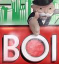 Emoji for MonopolyBoi