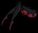 spiderlegsleft