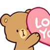 :BearLove1: Discord Emote