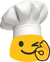 Emoji for okcook