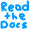 Emoji for readtheDocs