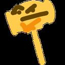 :BanThonk: Discord Emote