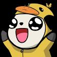 :DuckPanda: Discord Emote