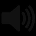 Emoji for 768pxSpeaker_Icon