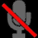 Emoji for mute_light