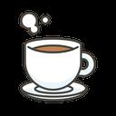 Emoji for Kaffee