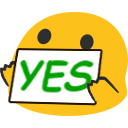 :simply_yes: Discord Emote